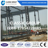 China Cheap Prefabricated Warehouse/Shed/Factory High Rise Steel Structure Building