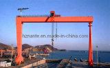 Factory Price Shipyard Goliath Overhead Crane