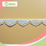 Advanced Machines Newest Arrival Fancy Pattern Types Lace