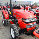 Hot Sale 20HP to 40HP Tractor with Many Kinds of Cover for Customer Choise