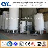 Welded Steel Lox Lin Lar Lco2 Storage Tank