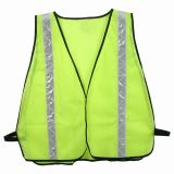 (ASV-2035) Safety Vest