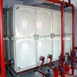 Enamelled Steel Water Tank / SMC Drinking Water Tank