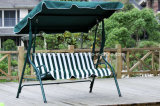 3 Seater Patio Swing Chair