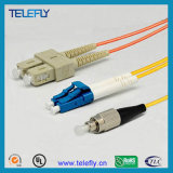 The Professional Supplier on Fiber Optic Patch Cords