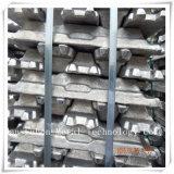 Hight Quality Pure 99.5% 99.7% 99.99% Aluminium Ingot/Aluminum Ingots for Casting with Factory Price