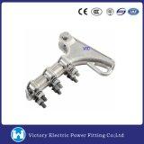 Aluminum Alloy Strain Clamp (NLL-1)