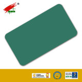 Thermosetting Epoxy Type Powder Coating---Ral6000 (patina green)