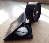 15W 14inch 1020CMH Wall Mounted Solar Exhaust Fan Solar Attic Ventilator (SN2013013)