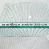 8mm Costomized Size Use for Decorative Patterned Changhong Glass