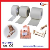2014 Adhesive Ankle Rigid Strapping Tape Sports Strappal Rigid Strapping Tape Medical Strappal Hypoallergenic Tape