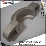 Custom Stainless Steel Precision Casting Handle with Sandblast