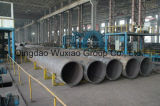 Longitudinal Welded Steel Structure Pipe