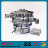 Handy Maintenance and Durability Ultrasonic Vibrating Screen Machine