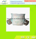 High Quality Cotton Baby Diaper Manufacture