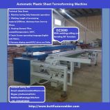 Automatic Plastic Sheet Thermforming Machine