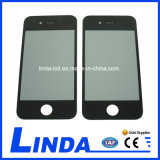 Mobile Phone Glass for iPhone 4S Glass Lens