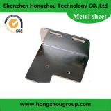 China Custom Made Sheet Metal Fabrication Laser Cutting Products