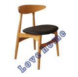 Modern Restaurant Coffee Leisure Asger Anita Wooden Chairs