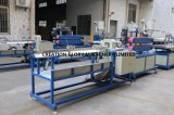Low Running Noise Double Color Plastic Pipe Extruder Machine