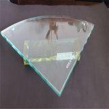 Toughened Satety Shelf/Sheet Glass for Glass Furniture
