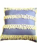 Decorative Cushion Sr-C170213-15 High POM POM Cushion