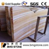 Loma Hot Sale Australia Sandstone, Yellow Sandstone for Wall Decoration