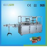 Full Automatic Transparent Film Wrapping Machine (KENO-SW400)
