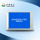 5.7 Inch Background Color Blue Stn LCD Module