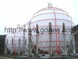 7000m3 LPG Storage Spherical Tank