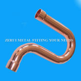 Copper Tubing Fittings P Trap for Air Conditioner