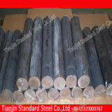 Extruded 99.99% Lead Round Bar for Acid Battery