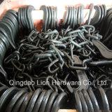G80 G70 Alloy Steel Chain Fastener Spring Lashing Lever Lashing Chain