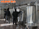 China Dairy Pasteurized Milk Production Line