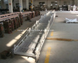 Solas Marine Aluminium Gangway, China Aluminum Ladder, Wharf Ladder Prices