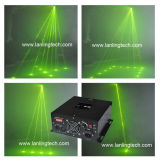 Single Head Moving Head Fat Beam Laser Rain Lighting (LDY25RG)