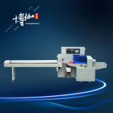 Hot Sale Semi-Automatic Ice-Cream Packaging Machine Factory in Foshan