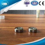Free Sample Body-Building Equipment Deep Groove Ball Bearing Parts 6206 RS Zz Open