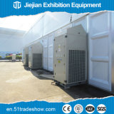 270000BTU/29usrt Packaged Floor Standing Industrial Exhibition Tent Air Conditioning Units