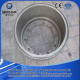 Brake Drum for Truck Brake for Sale 3421ax