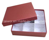 Garment & Shoes Rectangular Box with Lid (TW-SJ0014)
