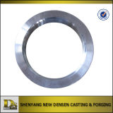 OEM Customized High Quality Stainless Steel Forged Parts
