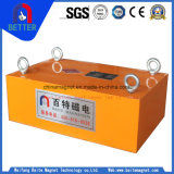 Rcyb Series Suspension Iron Tramp Remover/Magnetic Separator for Cement Plant