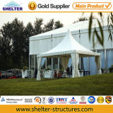 Cheap Gazebo Tent, Garden Canopy Tent, Outdoor Pagoda Tents (P-6)