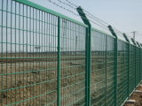 Fence for Railway in Good Quality