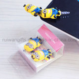 Despicable Me Cellphone Earphone Dust Proof (MDP040)