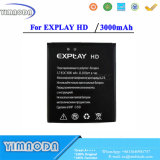 Explay HD Battery 3000mAh High Quality Mobile Phone Bateria Batterie Accumulator