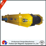 Permanent Cross Belt Magnetic Separator for Iron in Mineral Separation