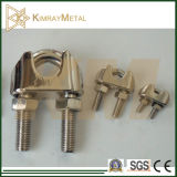 Stainless Steel Wire Rope Clip for Wire Rope Accessories