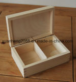Nature Wooden Gift Packaging Box